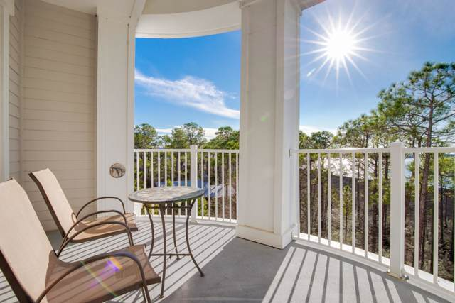 9700 Grand Sandestin Boulevard 4406 - 4408, Miramar Beach, FL 32550 (MLS #838016) :: ResortQuest Real Estate