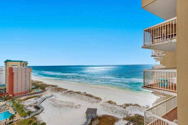 1002 Highway 98 Unit 1917, Destin, FL 32541 (MLS #838022) :: ResortQuest Real Estate