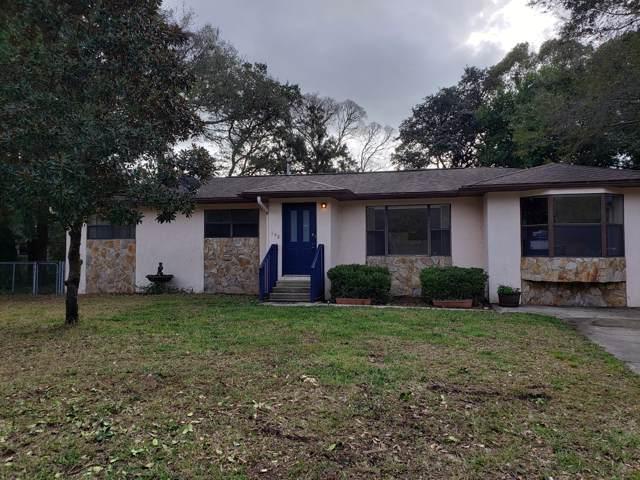 102 NW Moriarty Street, Fort Walton Beach, FL 32548 (MLS #838112) :: Linda Miller Real Estate