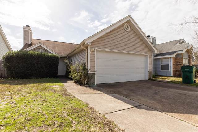 1896 Heartland Drive, Fort Walton Beach, FL 32547 (MLS #838114) :: Somers & Company