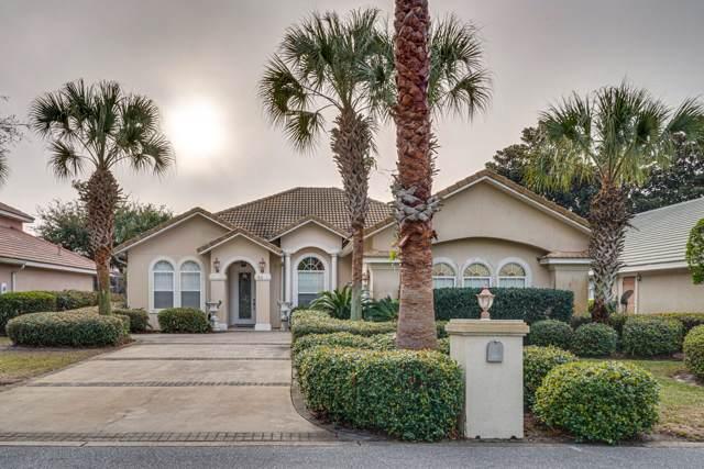 611 Emerald Bay Drive, Destin, FL 32541 (MLS #838200) :: ResortQuest Real Estate