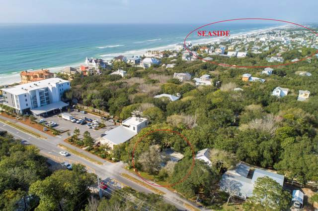 12 W Grove Avenue, Santa Rosa Beach, FL 32459 (MLS #838202) :: ResortQuest Real Estate