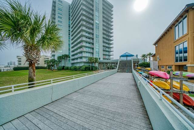 1200 Ft Pickens Rd 2B, Pensacola Beach, FL 32561 (MLS #838217) :: Linda Miller Real Estate