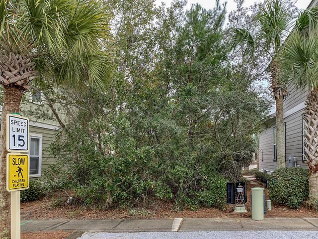 Lot7BlkC Beach Bike Way, Inlet Beach, FL 32461 (MLS #838229) :: Luxury Properties on 30A