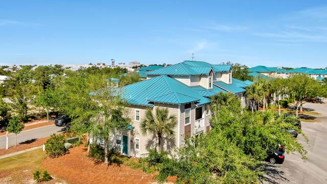 86 Village Boulevard Unit 422, Santa Rosa Beach, FL 32459 (MLS #838242) :: Back Stage Realty