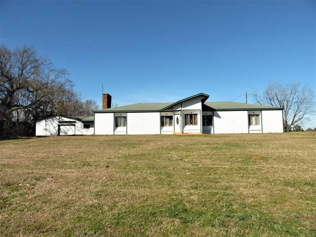 1138 Seals Street, Other, AL  (MLS #838270) :: Classic Luxury Real Estate, LLC