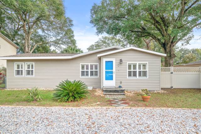 5 SE Elm Avenue, Fort Walton Beach, FL 32548 (MLS #838294) :: Somers & Company