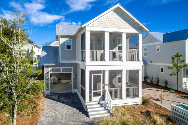 112 Grayton Boulevard, Santa Rosa Beach, FL 32459 (MLS #838380) :: Classic Luxury Real Estate, LLC