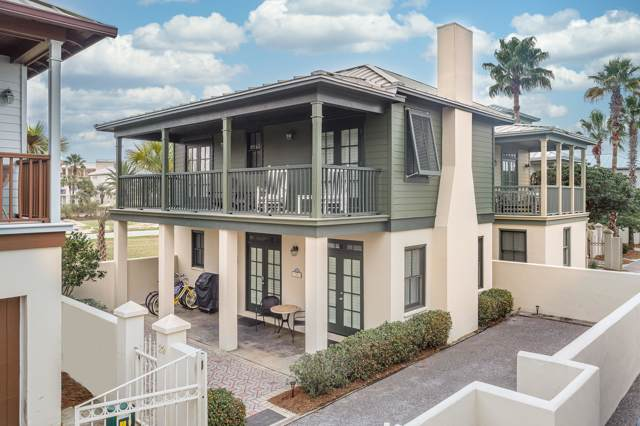 10140 E Co Highway 30-A Unit 29, Inlet Beach, FL 32461 (MLS #838393) :: ResortQuest Real Estate