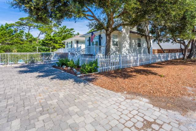 16 Overlook Drive, Miramar Beach, FL 32550 (MLS #838431) :: Scenic Sotheby's International Realty