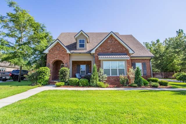 1531 Mill Creek Drive, Baker, FL 32531 (MLS #838477) :: Linda Miller Real Estate