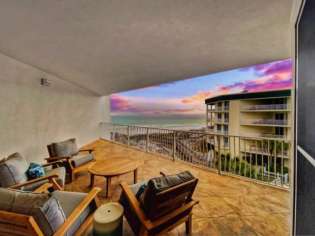 15 Chivas Lane 308A, Santa Rosa Beach, FL 32459 (MLS #838554) :: Linda Miller Real Estate