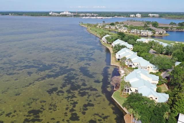 961 Northshore Drive #961, Miramar Beach, FL 32550 (MLS #838563) :: Berkshire Hathaway HomeServices Beach Properties of Florida