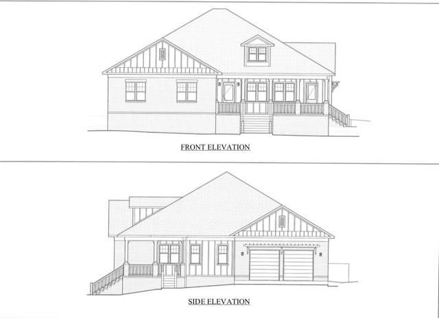 1303 Angelica Place, Niceville, FL 32578 (MLS #838596) :: Linda Miller Real Estate