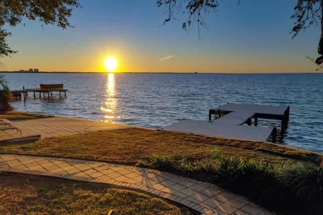 3016 Bay Villas Drive, Miramar Beach, FL 32550 (MLS #838614) :: RE/MAX By The Sea