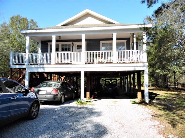 1520 Oakwood Lakes Boulevard, Defuniak Springs, FL 32433 (MLS #838656) :: Classic Luxury Real Estate, LLC