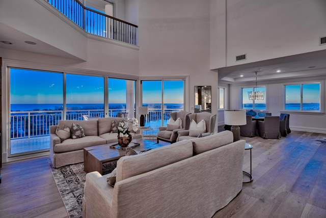 662 Harbor Boulevard Unit 950, Destin, FL 32541 (MLS #838664) :: Coastal Luxury