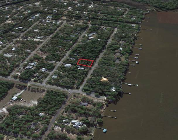 Lot 14 W Mitchell Avenue, Santa Rosa Beach, FL 32459 (MLS #838688) :: Berkshire Hathaway HomeServices Beach Properties of Florida