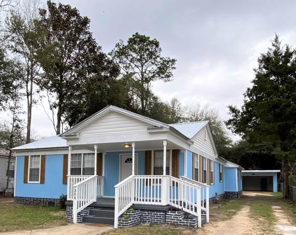 304 E First Avenue, Crestview, FL 32536 (MLS #838703) :: RE/MAX By The Sea