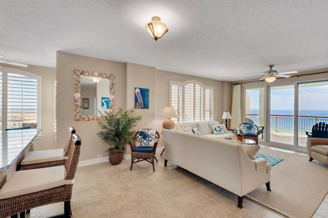 8515 Gulf Boulevard # 9A, Navarre, FL 32566 (MLS #838718) :: Better Homes & Gardens Real Estate Emerald Coast