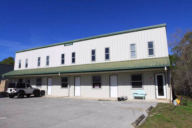 605 N County Hwy 393 C, Santa Rosa Beach, FL 32459 (MLS #838749) :: Counts Real Estate Group