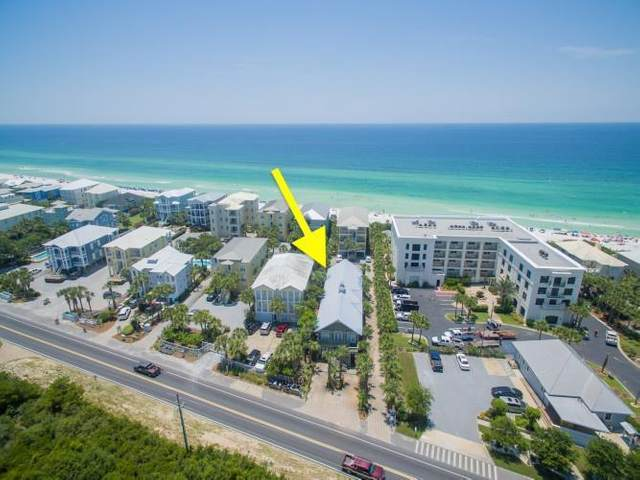 4126 E Co Highway 30-A Unit A & Unit B, Santa Rosa Beach, FL 32459 (MLS #838757) :: Back Stage Realty