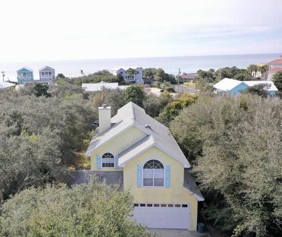 24 Seabreeze Circle, Rosemary Beach, FL 32461 (MLS #838772) :: Engel & Voelkers - 30A Beaches
