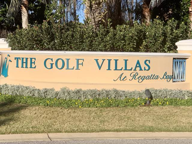 4522 Golf Villa Court Unit 204, Destin, FL 32541 (MLS #838872) :: Berkshire Hathaway HomeServices Beach Properties of Florida