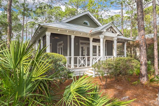 185 N Andalusia Avenue, Santa Rosa Beach, FL 32459 (MLS #838875) :: 30A Escapes Realty