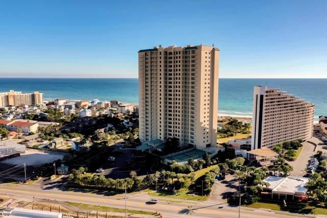 221 Scenic Gulf Drive #420, Miramar Beach, FL 32550 (MLS #838912) :: RE/MAX By The Sea