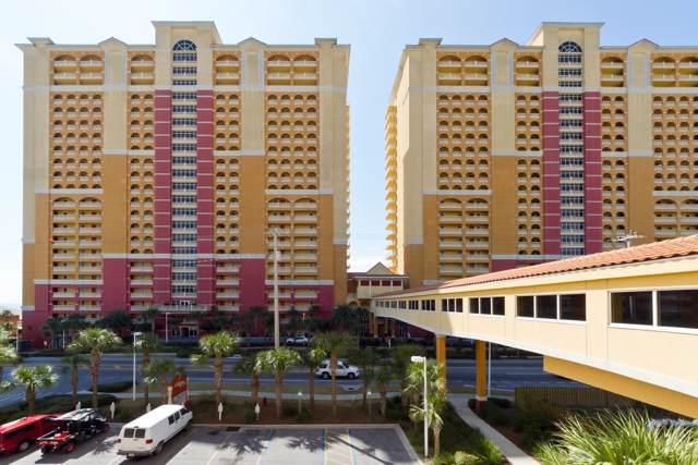 15817 E Front Beach Road Unit 1-2302 Eas, Panama City Beach, FL 32413 (MLS #839080) :: Engel & Voelkers - 30A Beaches