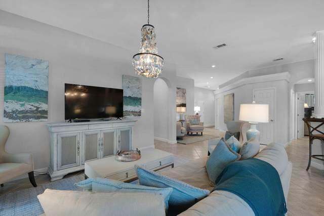 5264 Tivoli Way Unit 5264, Miramar Beach, FL 32550 (MLS #839368) :: ResortQuest Real Estate