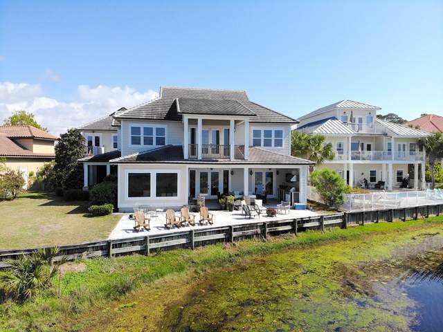 4728 Rendezvous Cove, Destin, FL 32541 (MLS #839415) :: Classic Luxury Real Estate, LLC