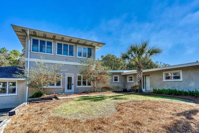 391 Allen Loop Drive, Santa Rosa Beach, FL 32459 (MLS #839498) :: Scenic Sotheby's International Realty