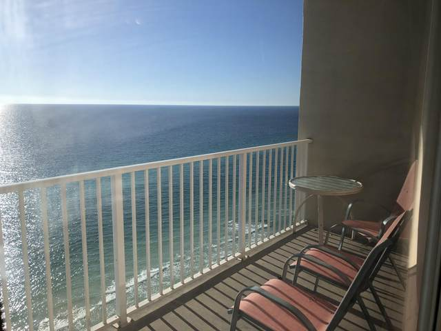 16819 Front Beach Road Unit 2006, Panama City Beach, FL 32413 (MLS #839547) :: RE/MAX By The Sea