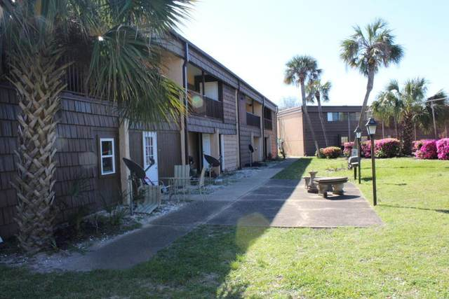 402 NW Marshall Court Unit 01, Fort Walton Beach, FL 32548 (MLS #839557) :: Berkshire Hathaway HomeServices PenFed Realty