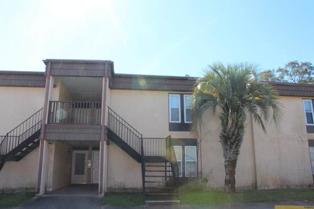 403 NW Marshall Court Unit 6, Fort Walton Beach, FL 32548 (MLS #839559) :: Berkshire Hathaway HomeServices PenFed Realty