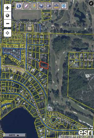 Lot 24 1st Court, Santa Rosa Beach, FL 32459 (MLS #839565) :: Berkshire Hathaway HomeServices PenFed Realty