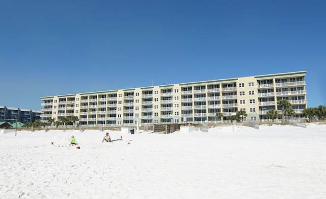 590 Santa Rosa Boulevard Unit 115, Fort Walton Beach, FL 32548 (MLS #839641) :: Keller Williams Realty Emerald Coast