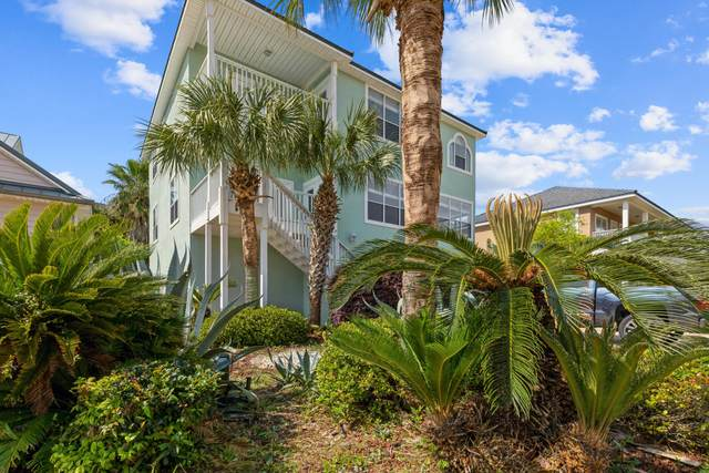 2400 Palm Harbor Drive, Fort Walton Beach, FL 32547 (MLS #839655) :: Scenic Sotheby's International Realty