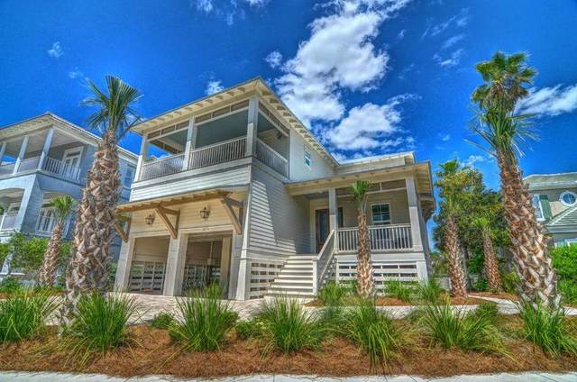 3574 Waverly Circle, Destin, FL 32541 (MLS #839675) :: The Premier Property Group