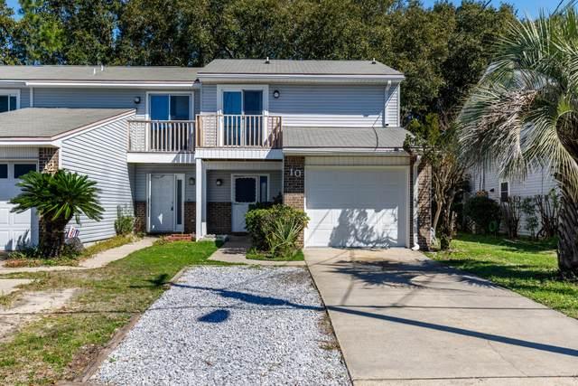 10 Gardner Drive, Shalimar, FL 32579 (MLS #839684) :: Somers & Company