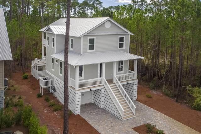 190 Mallard Lane, Santa Rosa Beach, FL 32459 (MLS #839707) :: Counts Real Estate Group