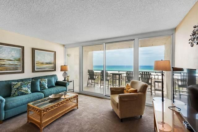 381 Santa Rosa Boulevard C311, Fort Walton Beach, FL 32548 (MLS #839770) :: Somers & Company