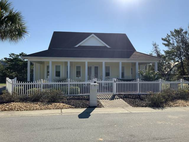 74 Seabreeze Boulevard, Inlet Beach, FL 32461 (MLS #839829) :: Berkshire Hathaway HomeServices Beach Properties of Florida