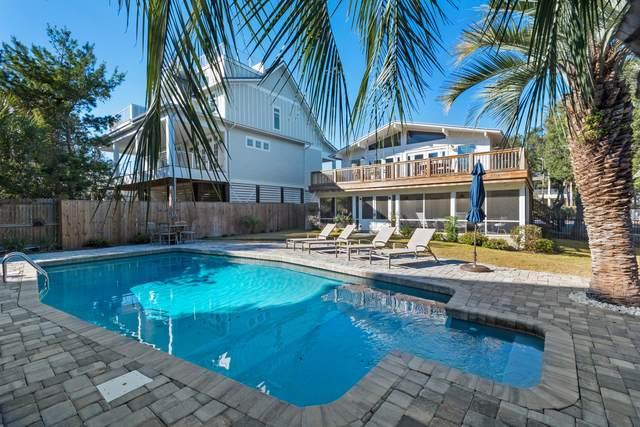 206 Betty Street, Santa Rosa Beach, FL 32459 (MLS #839958) :: Scenic Sotheby's International Realty
