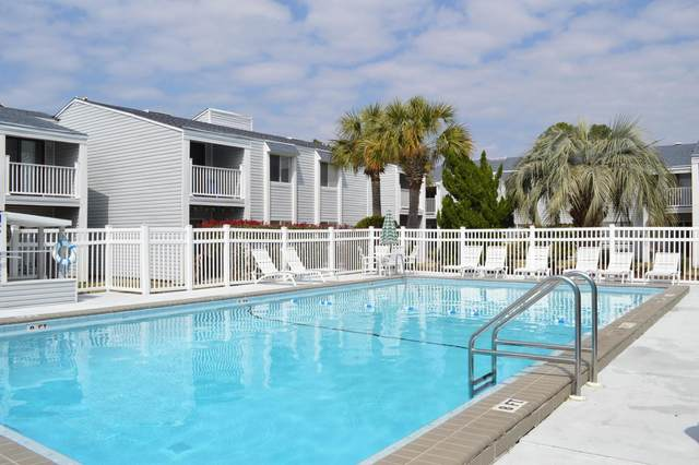 101 Old Ferry Road Unit 2A, Shalimar, FL 32579 (MLS #839974) :: Somers & Company