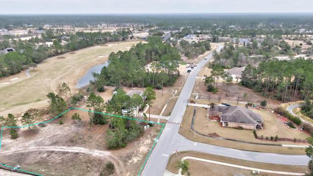 Lot 1E Tournament Lane, Freeport, FL 32439 (MLS #840001) :: Berkshire Hathaway HomeServices PenFed Realty