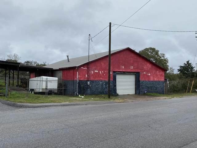 0.69 AC W James Lee Boulevard, Crestview, FL 32536 (MLS #840004) :: Classic Luxury Real Estate, LLC