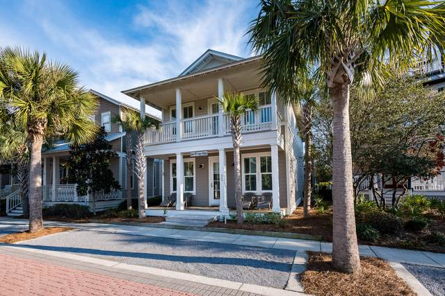 35 Endless Summer Way, Seacrest, FL 32461 (MLS #840005) :: Berkshire Hathaway HomeServices PenFed Realty